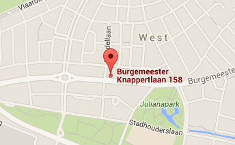 Routebeschrijving in Google Maps